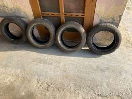 apollo 4 g life tyre 4 pcs