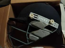 Shrey orignal cricket helmet