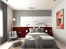 Interior 3d visualizer