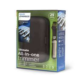 Philips Norelco Multigroom All in One Trimmer Series 9000 - MG-7770/49