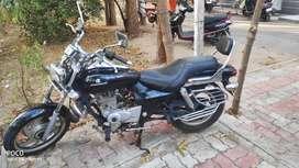 Bajaj Avenger 2011, 220CC