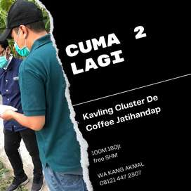 Buruan Survey Kehabisan Pasti Nyesel Kavling de Coffee