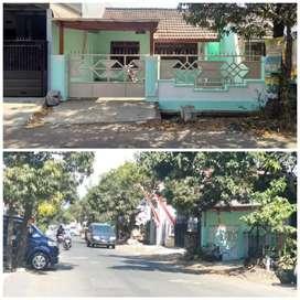 Satu unit rumah siap huni cantik murah dekat pusat kota Malang