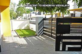 Low Cost Villa for Sale in Ottapalam With 90% Home Loan