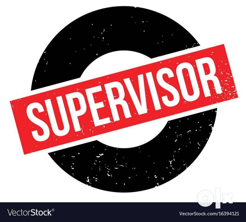 Helper, Store-Keeper, Supervisor for Telecom company 0