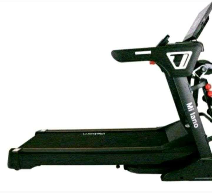 Big Milano Sport kokoh dan mantap(Electric Treadmill 3F) 0