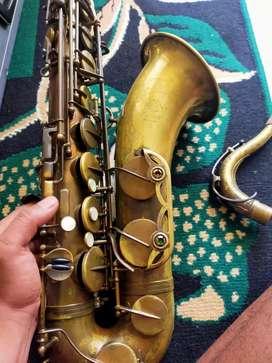Saxophone henri selmer Paris