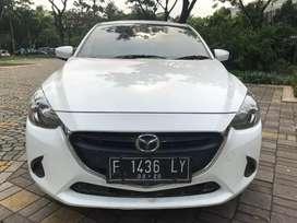 Mazda 2 Hatback Type V AT 1.5cc skyactive