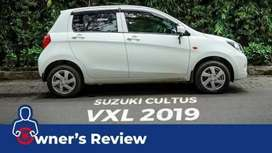 Suzuki Cultus Vxl Now You Get On Easy Monthly Installment