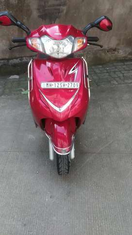 Just like new condition HERO DUET for sell