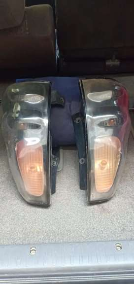 Prado 2003 to 2008 Model Back Lights Sports Used In Good Condition