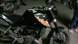 Fully maintain bike Good condition