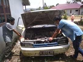 Di Jual Sedan Mazda Rp.17.000.000,-