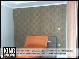 Beli wallpaper diskon di bali