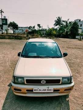 Maruti Suzuki Zen LX, 2002, Petrol