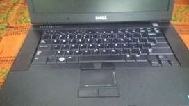 Dell laptopE6500