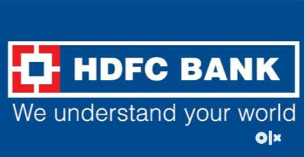 We are Hiring in HDFC BANK For Bhavnagar Location 0