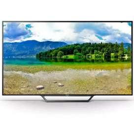 24 inch Full HD LED TV :: Elegant design, Powerful sound quality