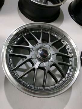 velg stich hsr ring 17 h8 grey bisa cash/credit