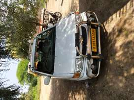 Chevrolet/tavera full loaded top condition