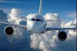 Airlines Hiring for staff on roll vacancy for full time job   this  is