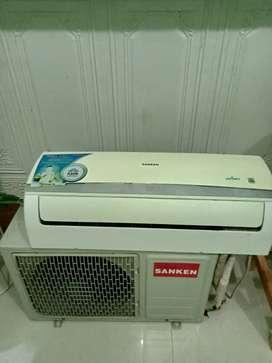 AC Sanken 1/2 pk Low Watt