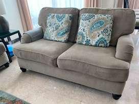Sofa Ashley Lochian Series