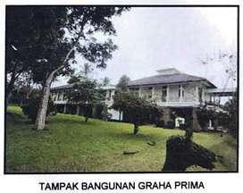 Tanah ada Bangunan di Jl. Raya Neglasari, Cicurug, Sukabumi