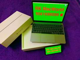 Apple 2018 MacBook 12inches RETINA 8GB 256SSD ~ RK MacWorld