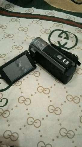 Handycam Brica new DV-H9HD