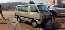 Maruti Suzuki Omni 2003 very good condition running car new tyre