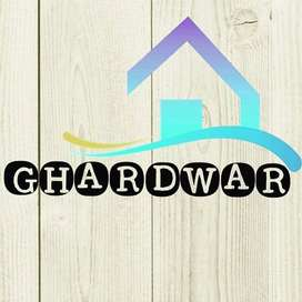 GharDwar deals in all kind of residential and commercial property.