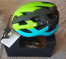Helm polygon bolt size L