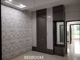 3 BHK Ready To Move In Zirakpur Patiala Highway 35.77L