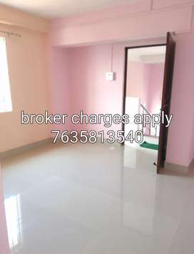 Independent 2bhk ground floor house at bharalumukh  BR phookan Road