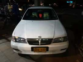 Outstanding car Nissan sunny