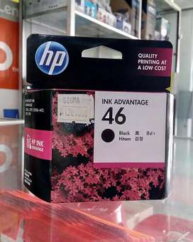 Catridge HP 46 Black