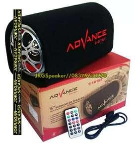 Speaker Aktif Advance T 101 BT