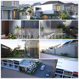 Arsiteh rumah minimalis
