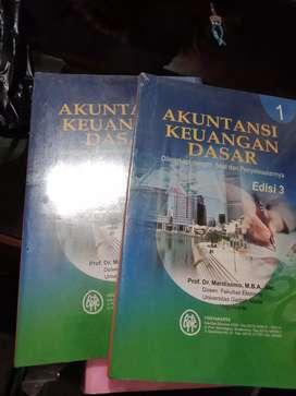 Buku akuntansi keuangan dasar edisi 3 by prof mardiasmo