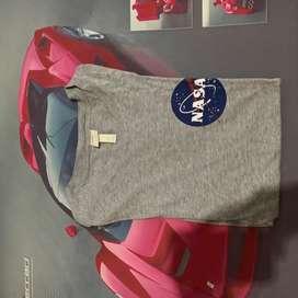 T-shirt H&M X NASA