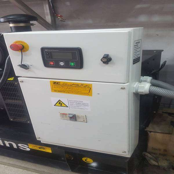 Genstart Generator ATS / AMF panels, Generator's auto On/Off device