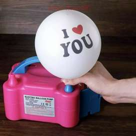 Pompa Balon Elektrik Youmay 73005 Original