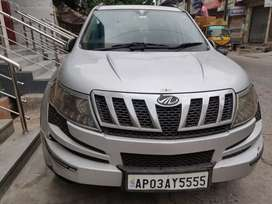 Mahindra Xuv500 2012 Diesel Good Condition.. top-end vehicle