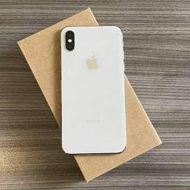 Iphone X 64gb || Exchange offer || COD