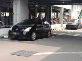 Toyota Prius Hybrid Gen 2 tahun 2007/2006