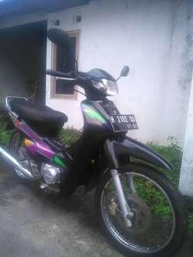 Jual Honda Supra X