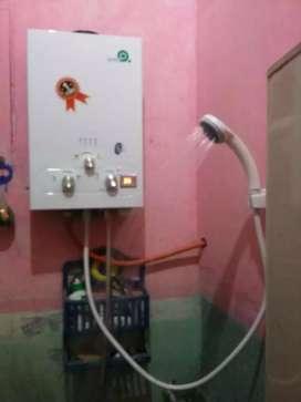 Water Heater Gas # Mandi Air Hangat Fit