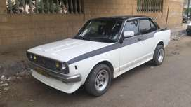 Toyota Corona Mark 1