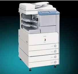 sewa mesin fotocopy pekanbaru